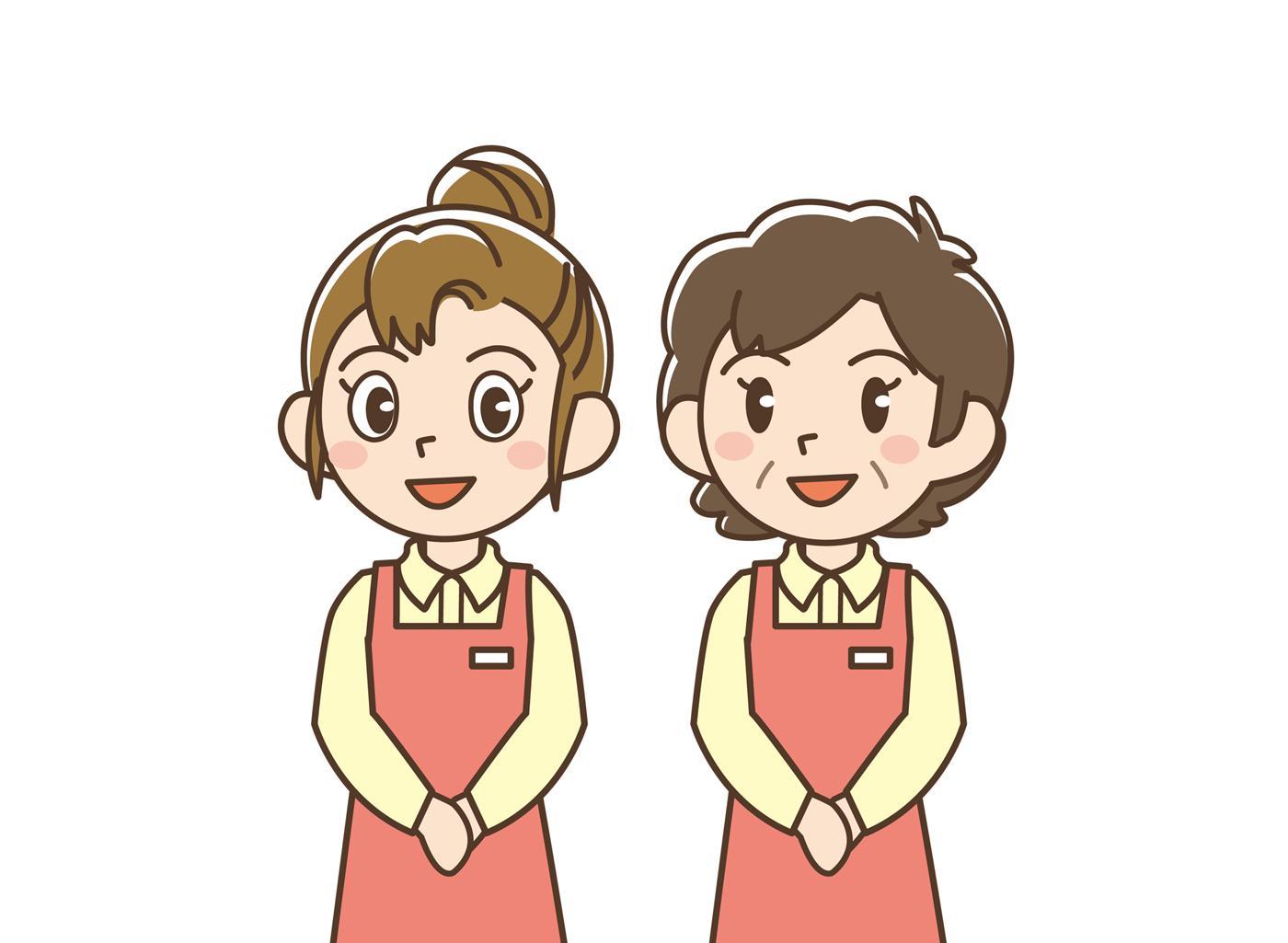夜勤レジ・品出しスタッフ大募集!