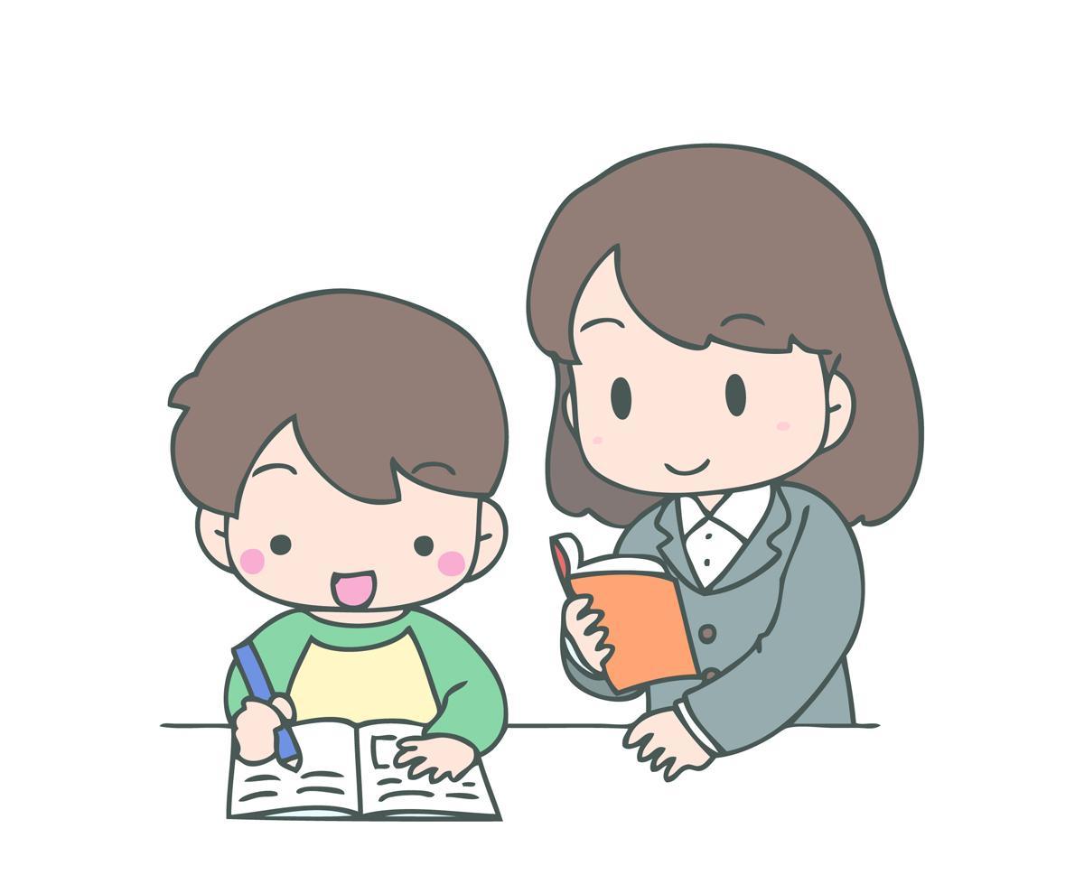 子供が好きで教える事に興味がある方!!