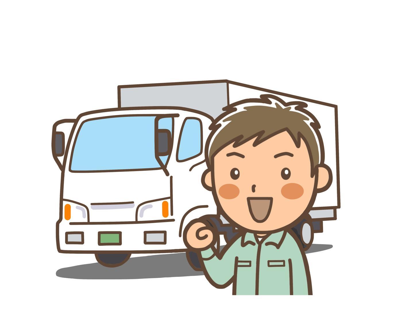 産業廃棄物収集ドライバー募集!